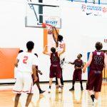 Rising 9th Grade Basketball Tryouts
