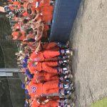 Boys Varsity Baseball beats Etowah 5 – 1