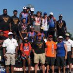 Boys Track Wins State Championship