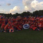 Baseball Wins State Championship