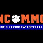 Boys Junior Varsity Football falls to Brookwood 37 – 35