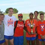 Cross Country Continues to Impress