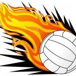 Girls Freshman Volleyball beats Archer 2 – 0