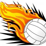 Girls Junior Varsity Volleyball falls to Archer 2 – 1