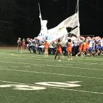 Boys Varsity Football beats Lakeside-Dekalb 59 – 0