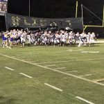 Boys Varsity Football beats Brookwood 31 – 2