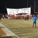 Boys Varsity Football falls to Archer 36 – 29
