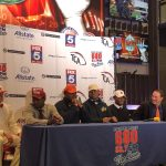 Parkview Players Participate in Signing Day