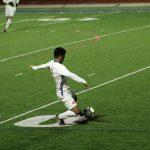 Boys Varsity Soccer ties Decatur 0 – 0