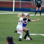 Girls Varsity Soccer beats Berkmar 10 – 0