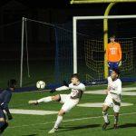 Boys Varsity Soccer falls to Berkmar 3 – 2