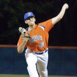 Boys Varsity Baseball beats Avant Garde Academy 4 – 2