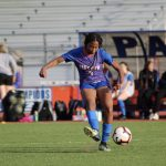 Girls Varsity Soccer beats Central Gwinnett 10 – 0