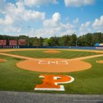 Boys Freshman Baseball falls to North Gwinnett 9 – 3