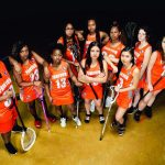 Girls Varsity Lacrosse beats Maynard Jackson 18 – 4