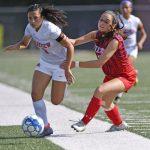 Girls Varsity Soccer beats Lassiter 3 – 0