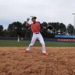 Boys Varsity Baseball beats Walton 5 – 3