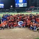 Boys Varsity Baseball beats Hillgrove 9 – 3