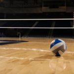 Girls Varsity Volleyball falls to Providence School 2 – 1