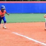 Girls Varsity Softball beats Pope 12 – 5