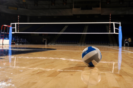 2020 Volleyball Tryouts