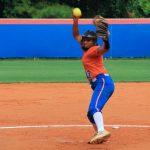 Girls Varsity Softball falls to Norcross 3 – 2