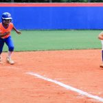 Girls Varsity Softball beats Berkmar 19 – 1