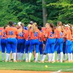 Girls Varsity Softball falls to Forsyth Central 1 – 0