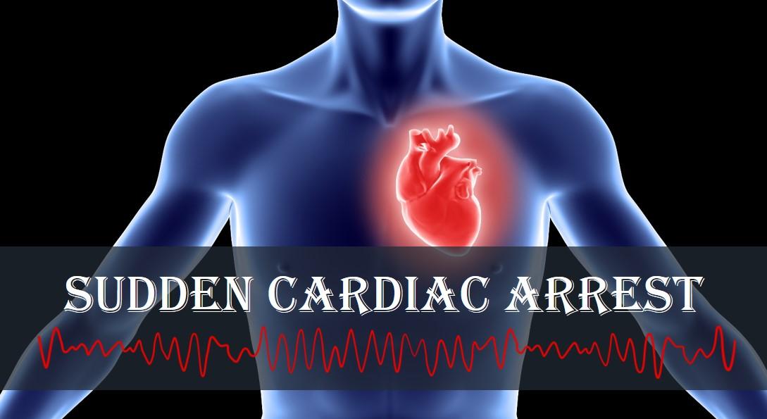 Sudden Cardiac Arrest Awareness Presentation