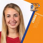 Alumni Spotlight – Emma Vann '18