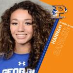 Alumni Spotlight – Hannah Sadler '18