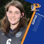 Alumni Spotlight – Sophie Boone '18