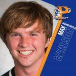 Alumni Spotlight – Max Carlson '18