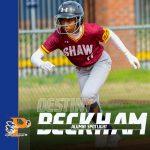 Alumni of the Day – Destiny Beckham