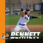 Alumni of the Day – Robert Bennett