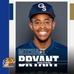 Alumni of the Day – Michael Bryant