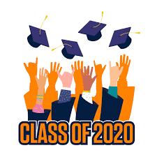 2020 Senior Tribute Video