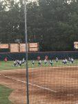 Girls Varsity Softball beats Shiloh 9 – 1