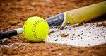 Girls Junior Varsity Softball beats Newton 5 – 1