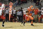 Boys Varsity Football beats Tucker 38 – 33
