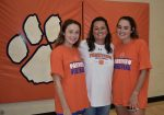 Success of Parkview volleyball program a family focus for the Godfrees