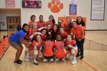 Girls Varsity Volleyball beats Colquitt County 3 – 0