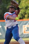 Girls Varsity Softball falls to Colquitt County 7 – 5