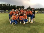 Girls Varsity Softball beats Colquitt County 3 – 1