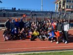 Track & Field Opens the Season Strong