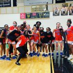 Girls Varsity Basketball beats Colquitt County 58 – 57