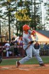 Boys Varsity Baseball falls to Lovett 4 – 3