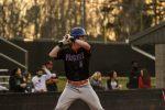 Boys Varsity Baseball falls to Grayson 9 – 2