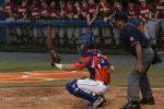 Boys Varsity Baseball falls to Loganville 4 – 3