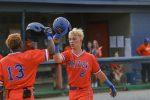 Boys Varsity Baseball beats East Coweta 8 – 5